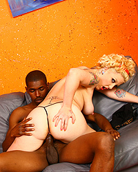 Ray Darksome And The Cuckold